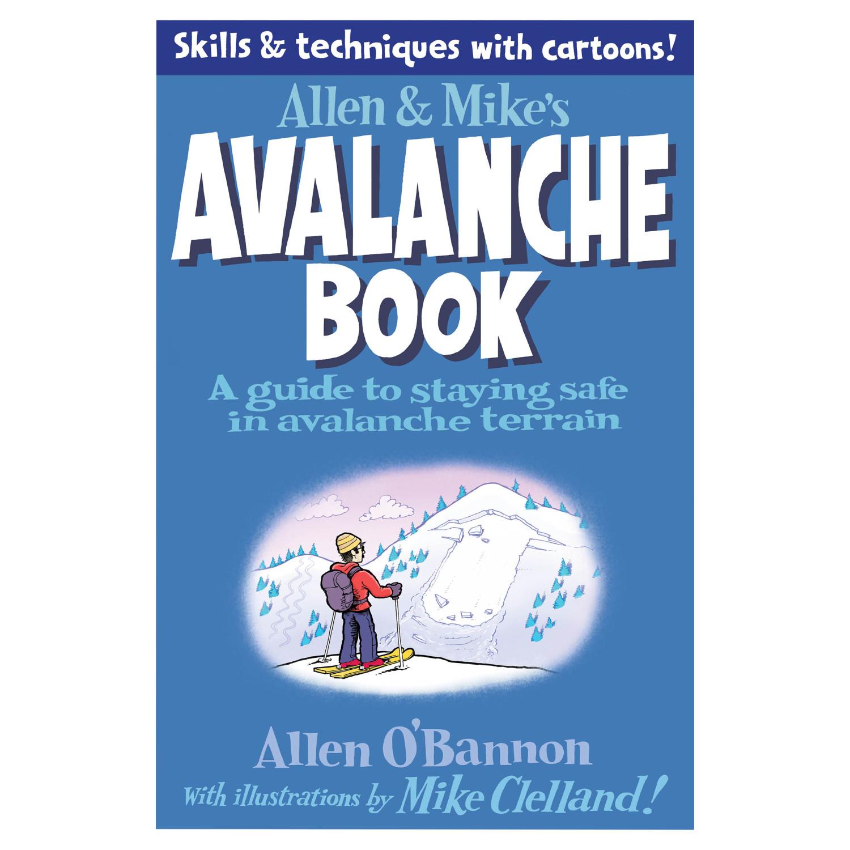Globe Pequot Allen & Mikes Avalanche Book