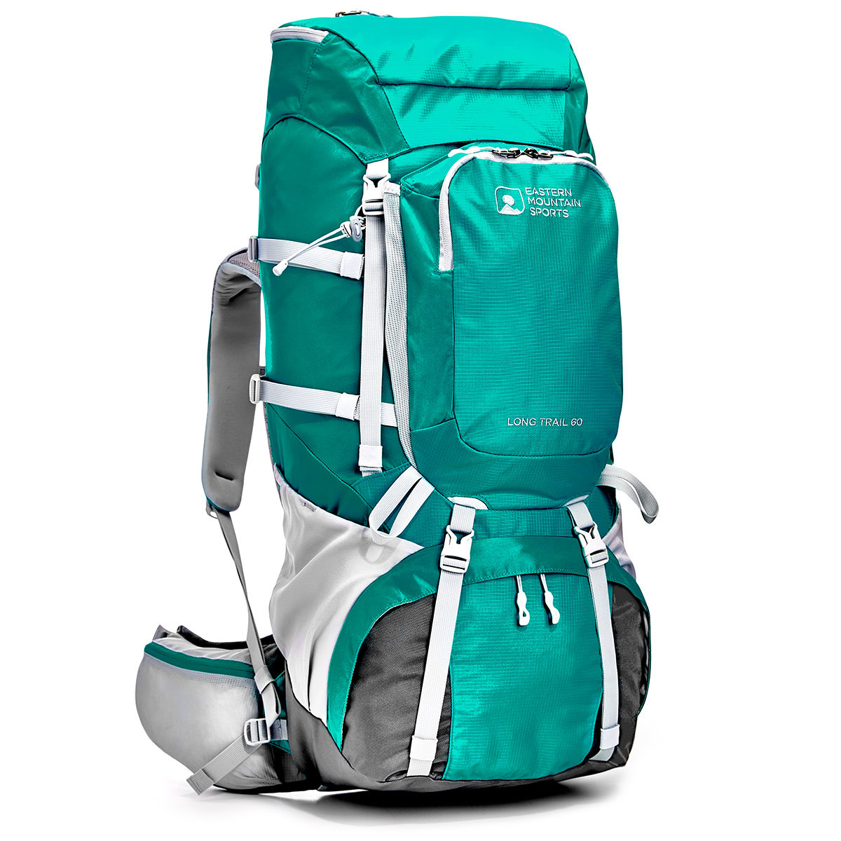 photo: EMS Long Trail 60 weekend pack (50-69l)