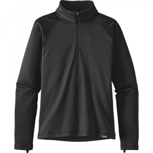 Patagonia Capilene Heavyweight Zip-Neck