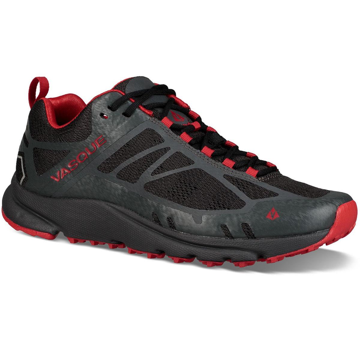 photo: Vasque Constant Velocity II trail running shoe