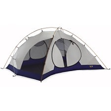 photo: Mountain Hardwear Alcove 3 three-season tent
