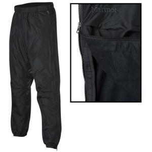 photo: Marmot Men's DriClime Side Zip Pant wind pant