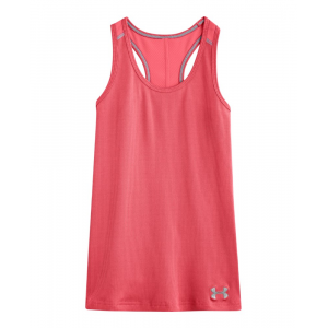 photo: Under Armour Victory Tank short sleeve performance top