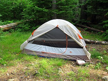 But other then that a great tent and look forward to many years of use with it. I would recommend it to anyone looking for a good tent that doesnu0027t break ... & Kelty Salida 2 Reviews - Trailspace.com