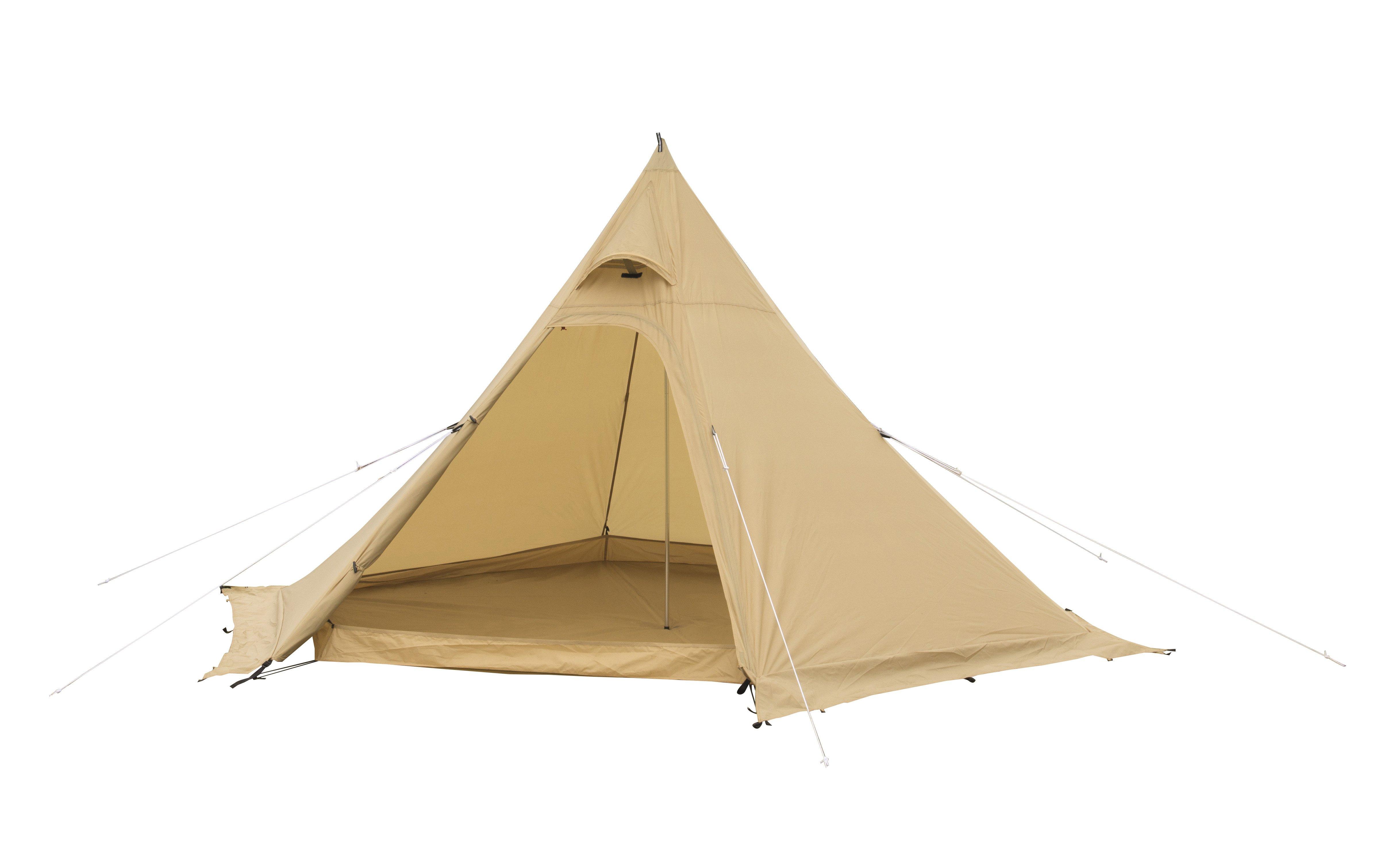 photo: Ogawa Pilz 7-ST 1 tarp/shelter