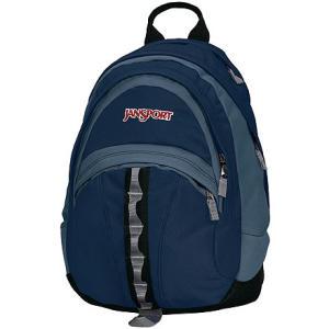 photo: JanSport Squirt daypack (under 2,000 cu in)