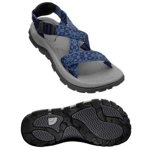 photo: The North Face Padillac Sandal sport sandal