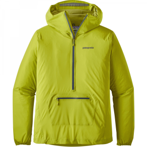 Patagonia Stretch Rainshadow Pollover