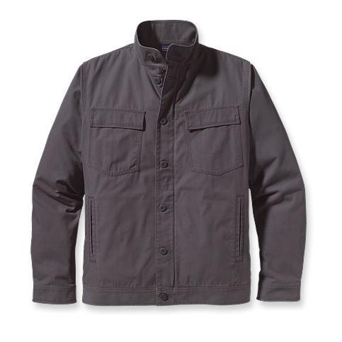 Patagonia Generalist Jacket