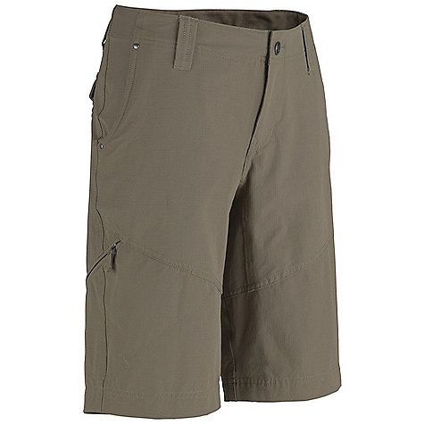 photo: Marmot Sonia Short hiking short