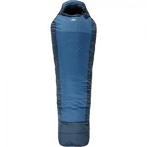 photo: Mountain Equipment Starlight IV 3-season synthetic sleeping bag