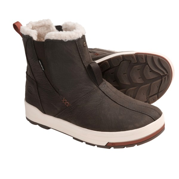 photo: Keen Snowmass Mid Boot winter boot
