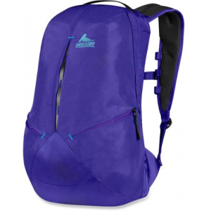 photo: Gregory Sketch 18 daypack (under 2,000 cu in)