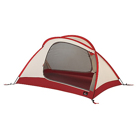 MSR Velo  sc 1 st  Trailspace & 3-4 Season Convertible Tent Reviews - Trailspace.com