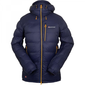 photo: Montane Black Ice Jacket synthetic insulated jacket