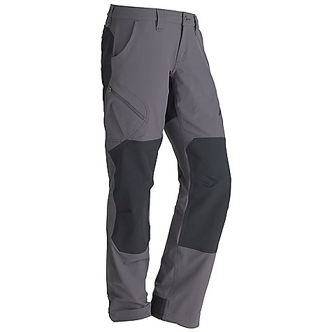 photo: Marmot Women's Highland Pant soft shell pant