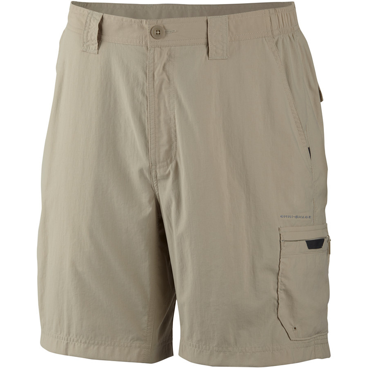 photo: Columbia Blood and Guts II Short hiking short