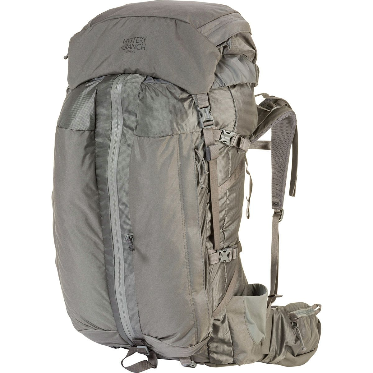 photo: Mystery Ranch Women's Sphinx 60 weekend pack (50-69l)