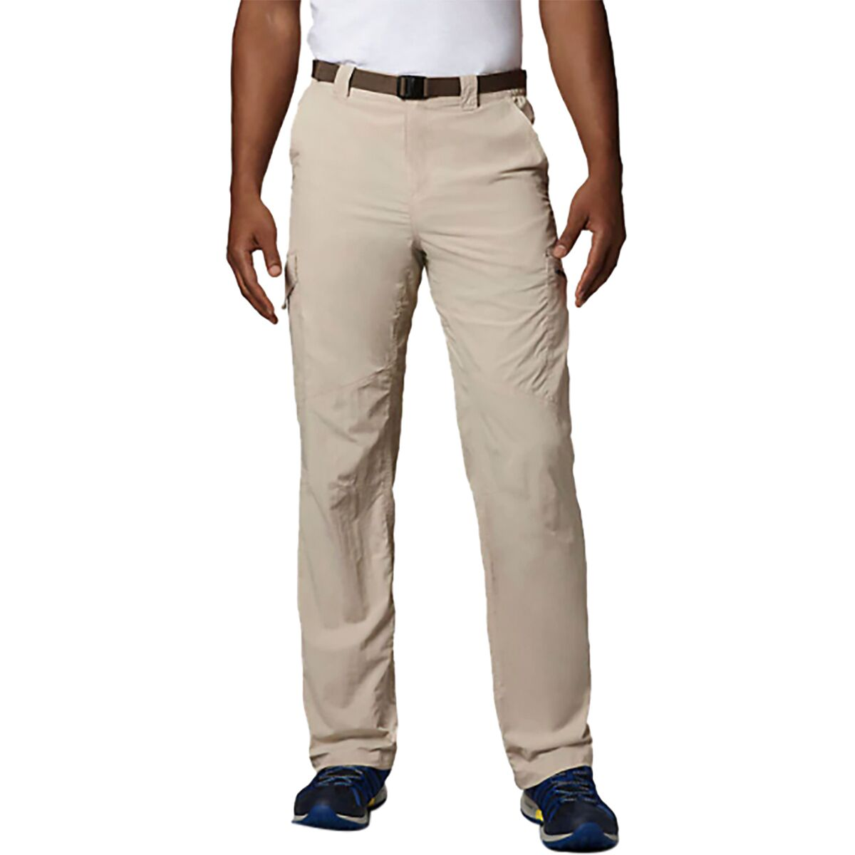 photo: Columbia Silver Ridge Cargo Pant hiking pant
