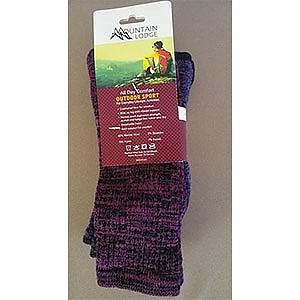 photo:   Mountain Lodge Merino Wool Outdoor Sport Socks hiking/backpacking sock