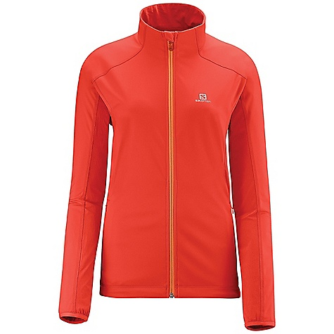 Salomon Charvin Softshell Jacket