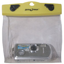 photo: Dry Pak Camera Case dry case/pouch