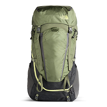 photo: The North Face Women's Terra 65 weekend pack (50-69l)