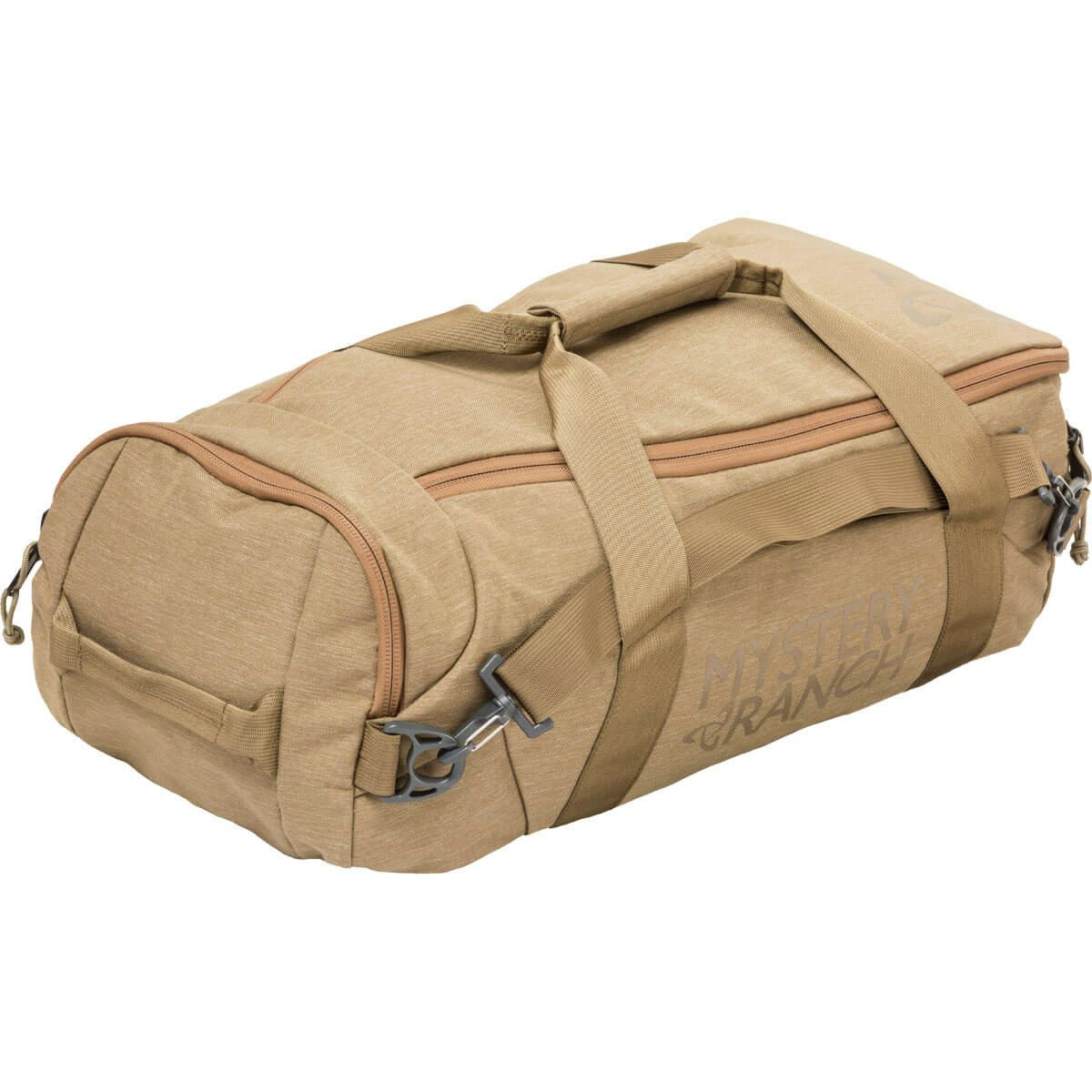 photo: Mystery Ranch Mission Duffel pack duffel