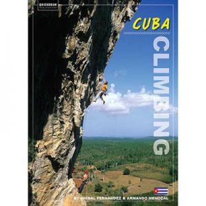 photo of a Quickdraw Publications international guidebook