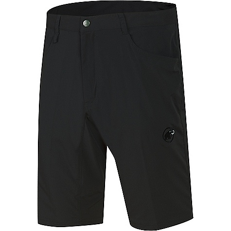 photo: Mammut Runbold Light Short hiking short
