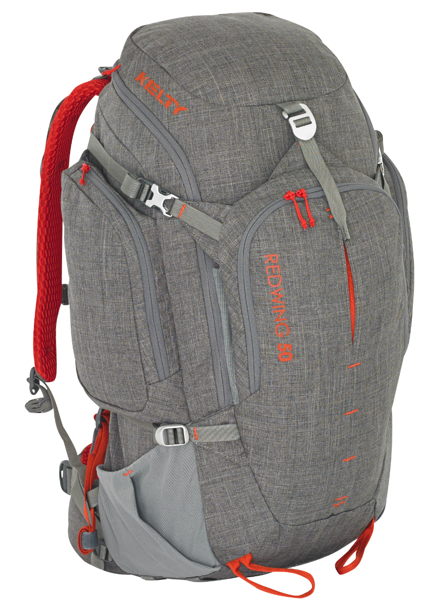 photo: Kelty Redwing 50 Reserve weekend pack (50-69l)