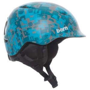 Bern Camino Helmet