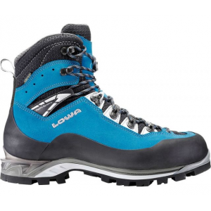 photo: Lowa Men's Cevedale GTX mountaineering boot