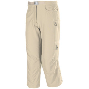 photo: Millet Trek Stretch 3/4 Pant hiking pant