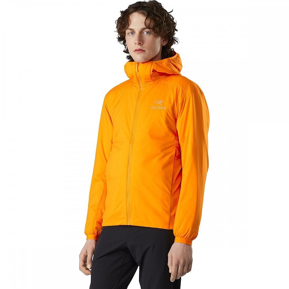 photo: Arc'teryx Atom LT Hoody synthetic insulated jacket