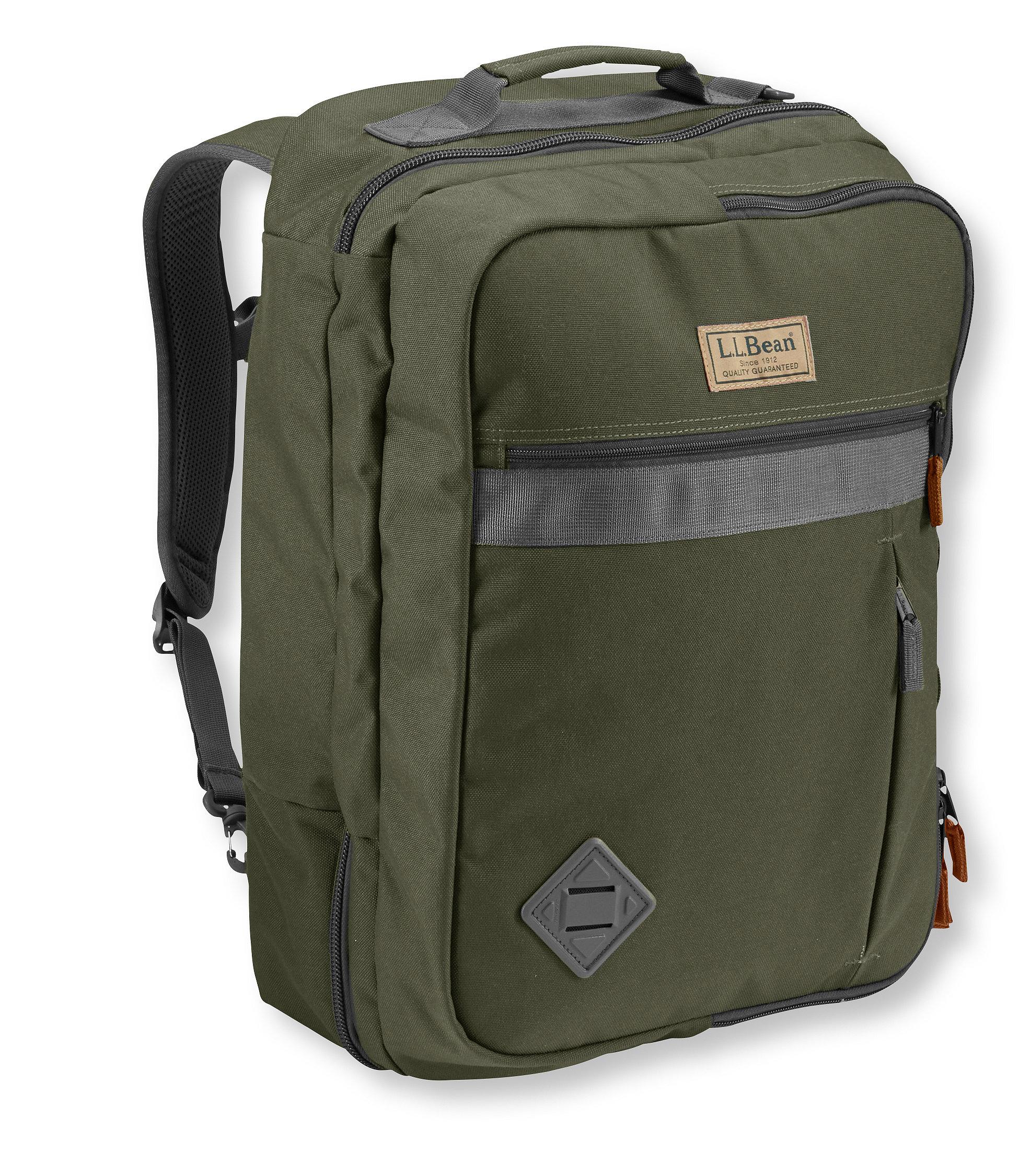 L.L.Bean Continental Travel Pack