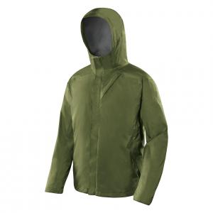 photo: Sierra Designs Hurricane Jacket waterproof jacket