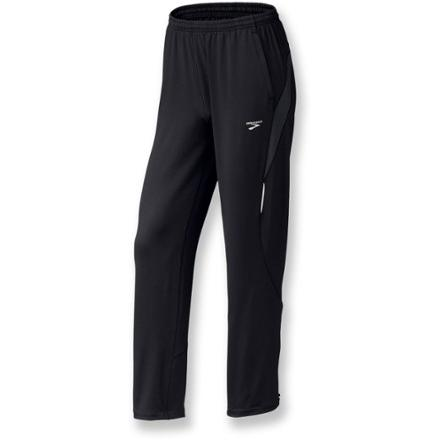 photo: Brooks Vapor Dry 3D Stadium Pant II performance pant/tight