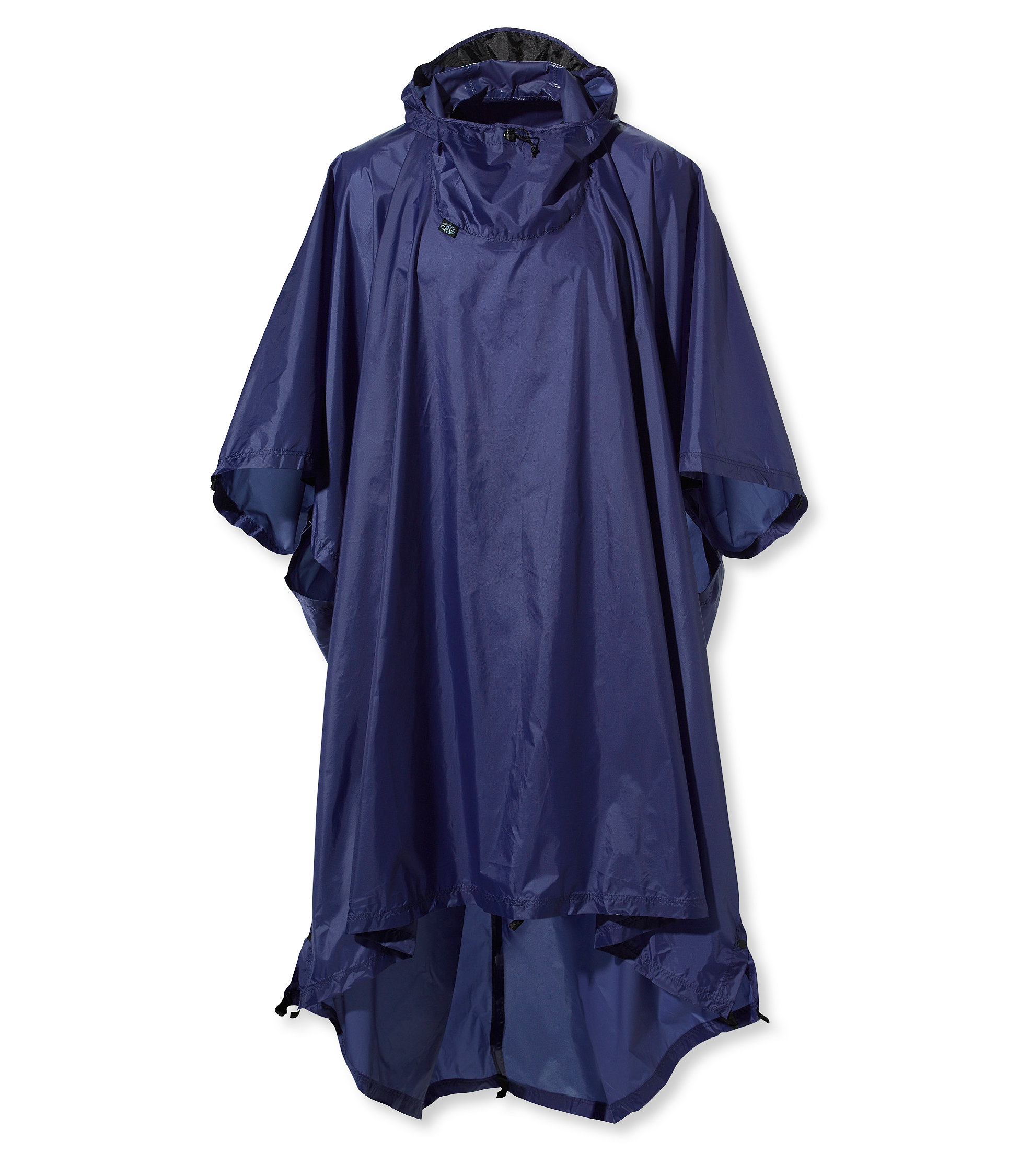 photo: Sea to Summit Nylon Tarp Poncho waterproof jacket