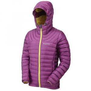 photo: Montane Women's Featherlite Down Jacket down insulated jacket