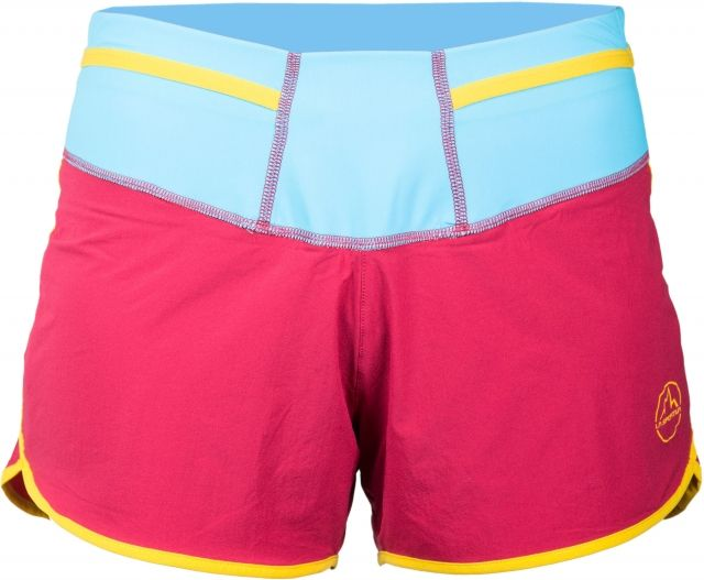 photo: La Sportiva Snap Short active short