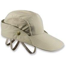 Tilley Airflo Tuck-Away Cap
