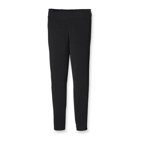 photo: Patagonia All Weather Tight Pants performance pant/tight