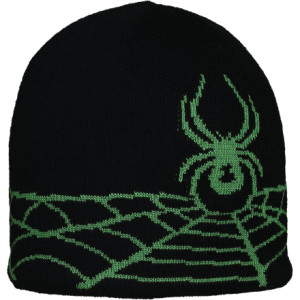 photo: Spyder Boys' Mini Web Hat winter hat
