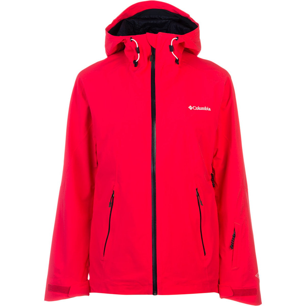 Columbia Millennium Flash Shell Jacket