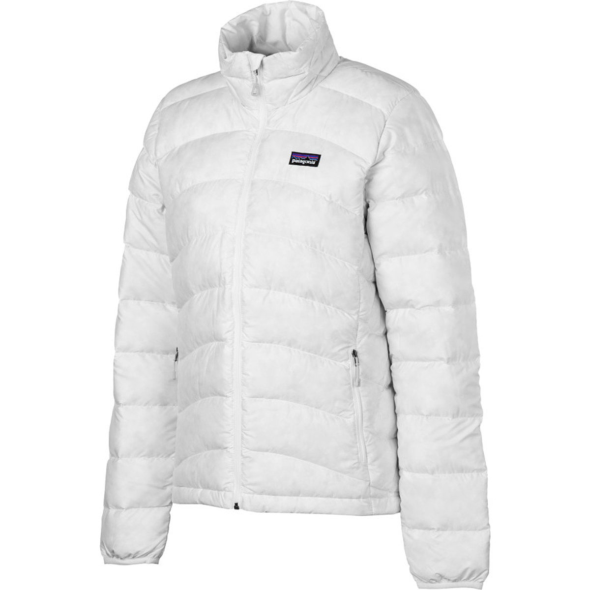 photo: Patagonia Women's Hi-Loft Down Sweater down insulated jacket