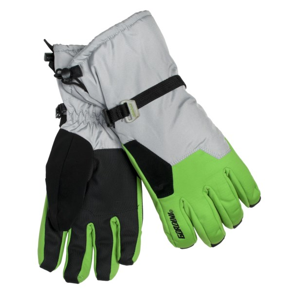 photo: Gordini Men's Stomp II Glove insulated glove/mitten