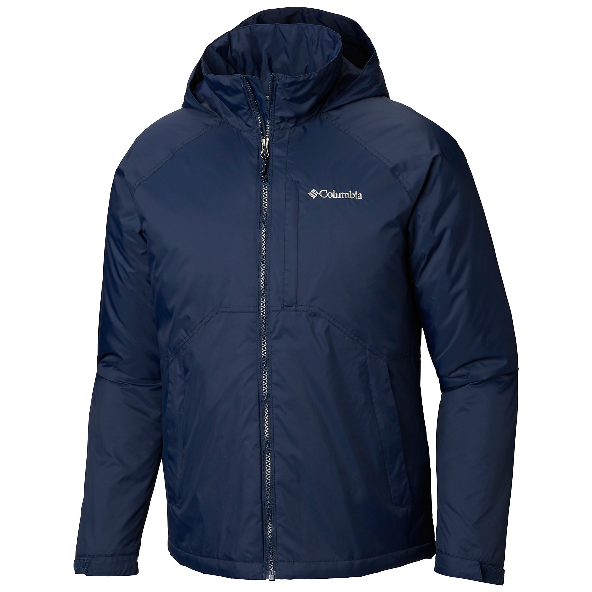 photo: Columbia Falmouth synthetic insulated jacket