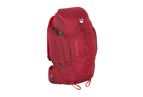 photo: Kelty Redwing 50 weekend pack (50-69l)