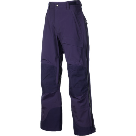 photo: Flylow Gear Magnum BC soft shell pant